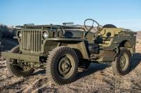 Restored 1943 GPW