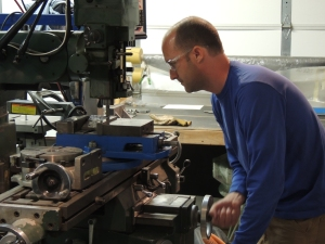 Michael Machining