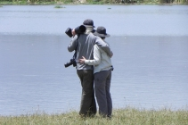 Michael and Yvonne - Tanzania