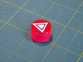 Hazard Light Button Replacement