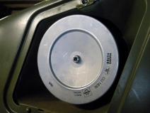 Installing Cabin Air Filter