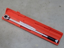Received Torque Wrench