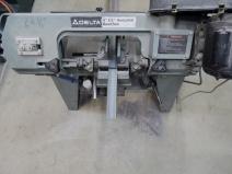 Cutting Metal for Storage Mount Assemblies