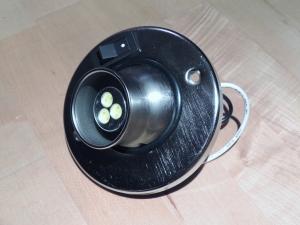 Received LED Eyeball Lights