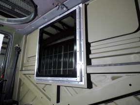 Final Installed Cab Inner Passthrough Frame (1)