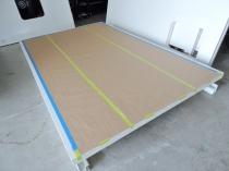 Protective Floor Paper