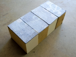 Urethane Foam Support Blocks