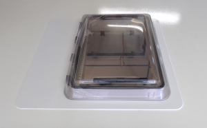 Bonded Roof Hatch