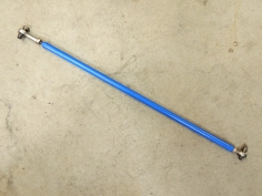 Painted Tire Hoist Side Strut
