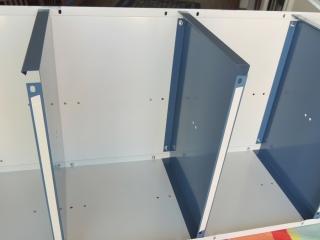 Assembled Kitchen Locker