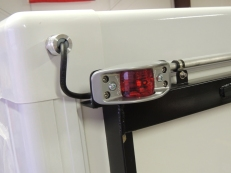 Final Wired Rear Marker Lights