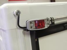 Final Wired Rear Marker Lights