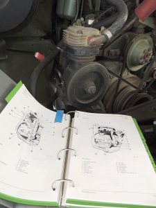 Inspected Fuel Injection Pump Governor