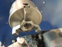 Machined Sand Ladder Spacer Retainer Nut