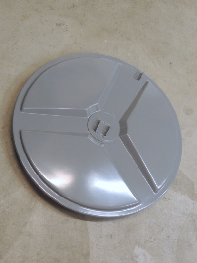 Painted Roof Hatch