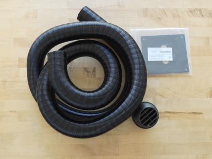 Received Planar 2D-12 diesel heater accessories