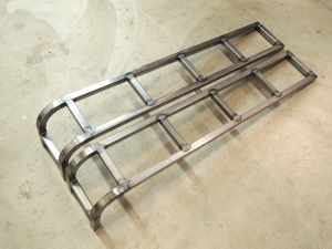 Welded Ladders