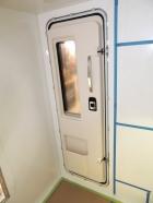 Adjusted Door Captures on Hab