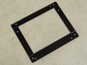 Painted Passenger Side Seat Mount