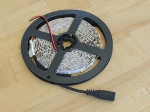Received LED Under Cabinet Lights