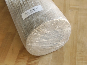 Received Wool Felt for Cab Sound Deadening