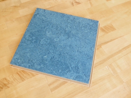 Received Marmoleum