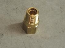 Anti-return valve for calorifier