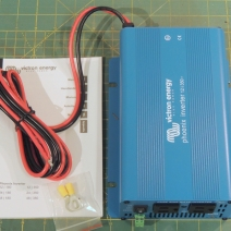 New Victron Pure Sine Wave Inverter
