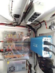 New Victron Pure Sine Wave Inverter