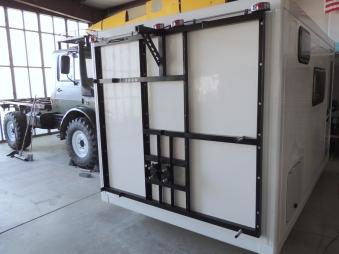 WabiSabi Overland Expedition Truck Habitat Build (13)