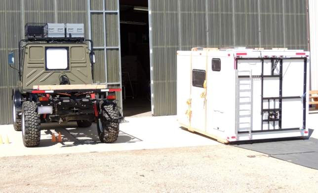WabiSabi Overland Expedition Truck Habitat Build (14)