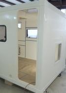 WabiSabi Overland Expedition Truck Habitat Build (8)