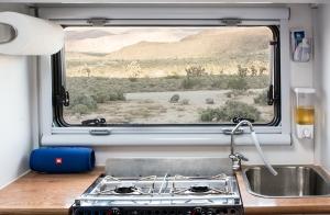 Wabi-Sabi Overland Expedition Truck Overview
