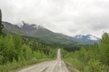 Yukon - Start of Dempster Highway