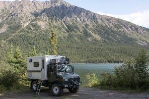 Yukon-Haines-Skagway