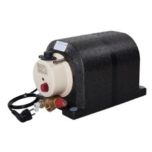 NC6-E 12 volt electric hot water heater