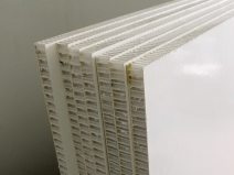 28mm Honeycomb Fiberglass Composite Panels