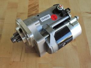 Geared Pinzgauer Starter