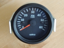 New Electronic Tachometer