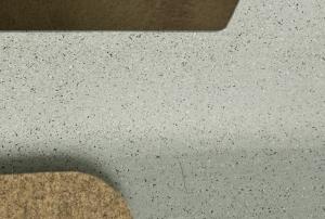 Textured Paint on Inside of Custom Pinzguaer Hardtop